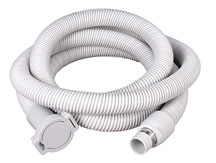 Extension Central Vacuum Hose