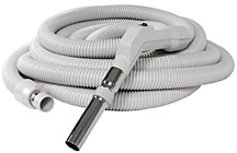 Low Voltage Central Vacuum Hose